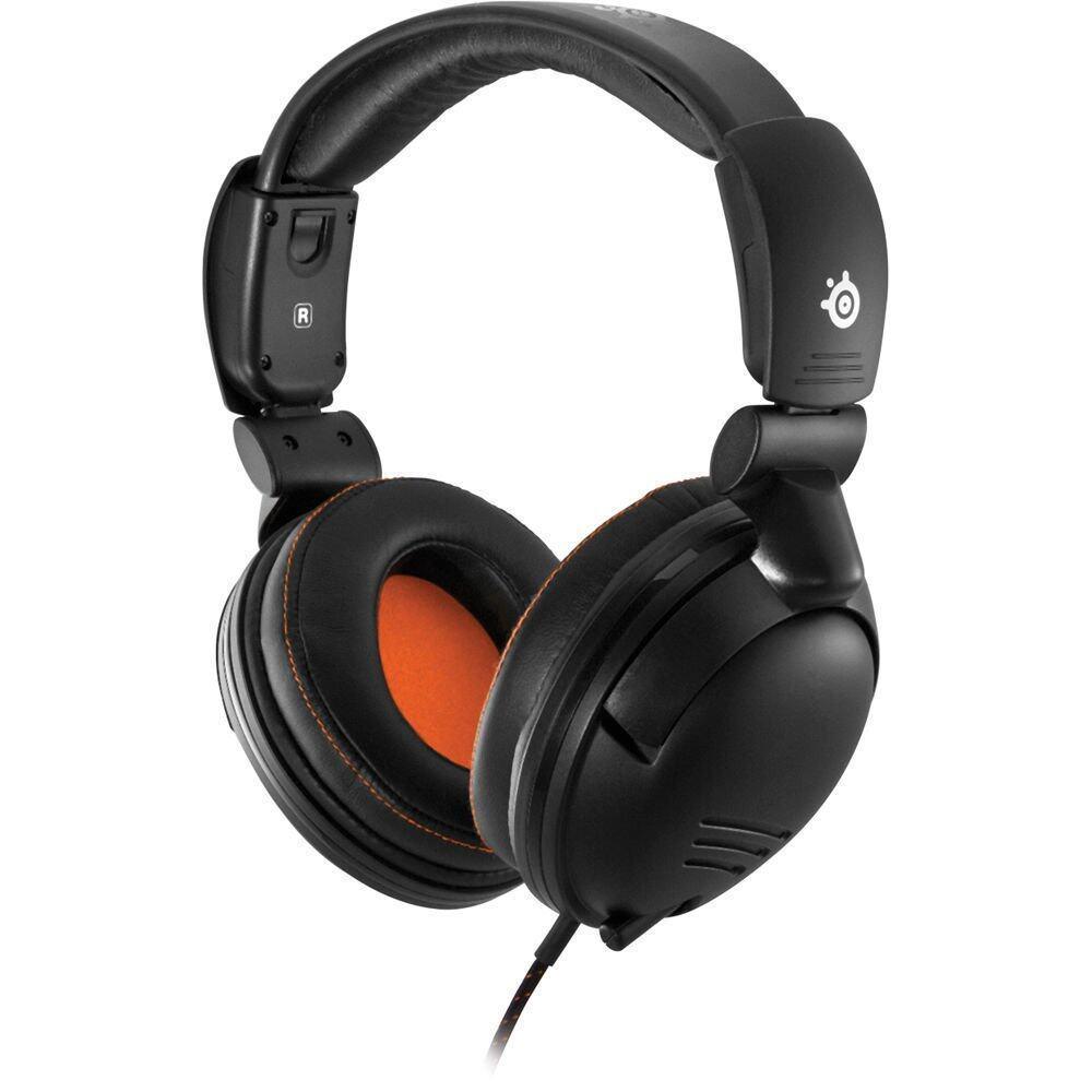Jual Steelseries Headset H Murah Garansi Dan Berkualitas Id Store Qck Mini Black W 250 X L 210 2mm Rp 1316000