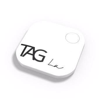 Tag La Bluetooth Device (White)