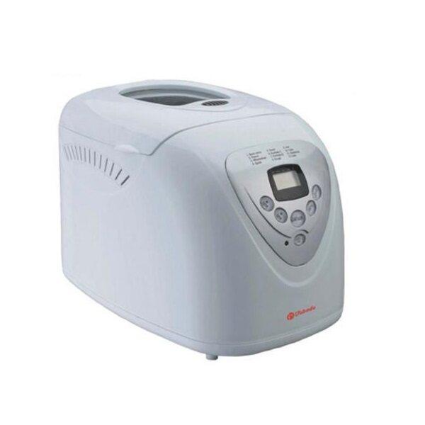 Takada ISB-1121 Programmable Bread Maker (White)