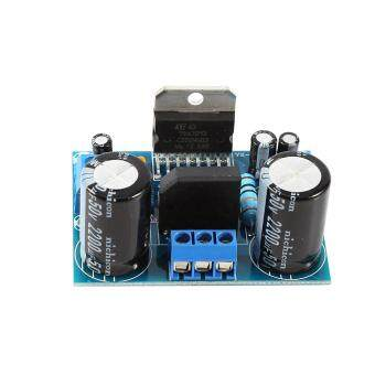 Harga TDA7293 Stereo Audio Amp Amplifier Board Upgrade Single Channel AC12V-32V 100W