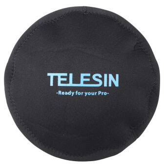 TELESIN Dome Port Protective Cover Hood for TELESIN 6 inches DomePort for Gopro / Xiaomi Yi Sports Camera Outdoorfree