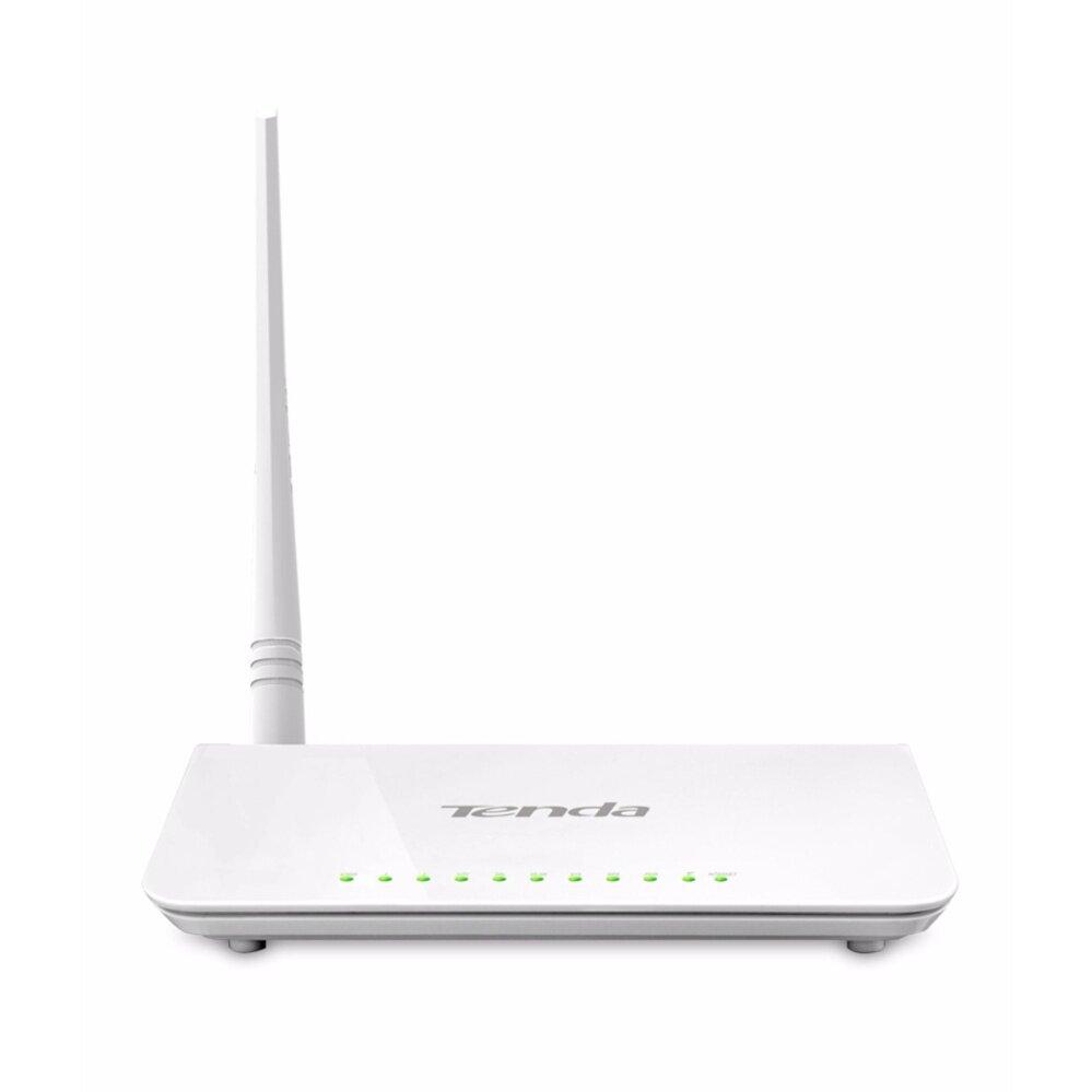 TENDA D151 150MBPS ADSL MODEM WIFI ROUTER