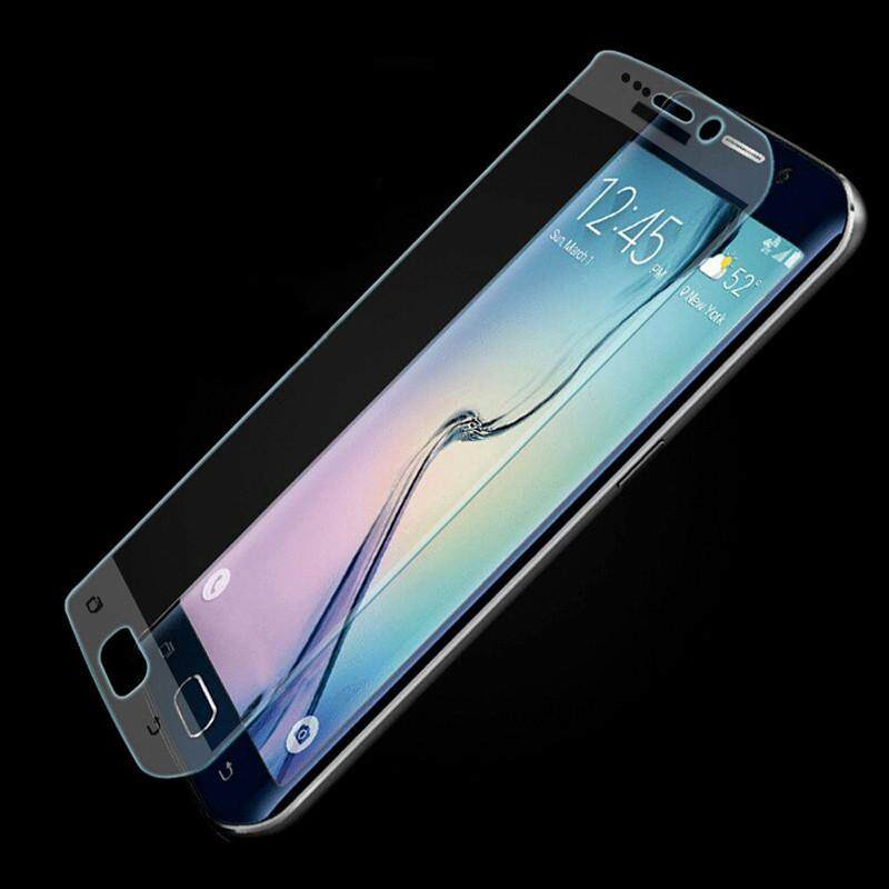 The New Full Coverage Front & Back Tempered Glass Film for Samsung Galaxy .