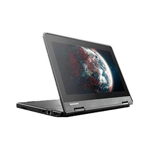 ThinkPad Yoga 11.6 HD Touchscreen IPS Business Laptop Chromebook, Intel Celeron Quad Core up to 2.08GHz, 4GB Ram, 16GB SSD, 4GB DDR3, USB 3.0, 802.11ac, Bluetooth, HDMI, Webcam, Chrome OS Malaysia