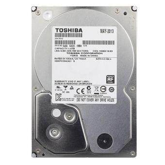 TOSHIBA 1TB Desktop HDD Internal Hard Disk Drive 7200 RPM SATA3.0 6Gb/s 32MB Cache 3.5-inch DT01ACA100 for PC Computer