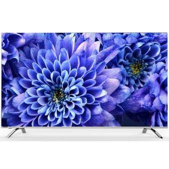 Toshiba 55U9650VM 55? ULTRA SLIM 4K TV (2 Years Warranty By ToshibaMalaysia) - 2