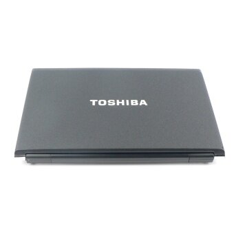 TOSHIBA DYNABOOK R731/INTEL I3-2330M 2.2GHZ/ 13.3/ (BLACK) Malaysia