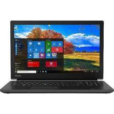 TOSHIBA Laptop Tecra A50-01R01S Intel Core i7 7th Gen 7500U (2.70 GHz) 4 GB Ram 1TB HDD Intel HD Graphics 620 15.6 Windows 10 Pro 64-Bit Malaysia