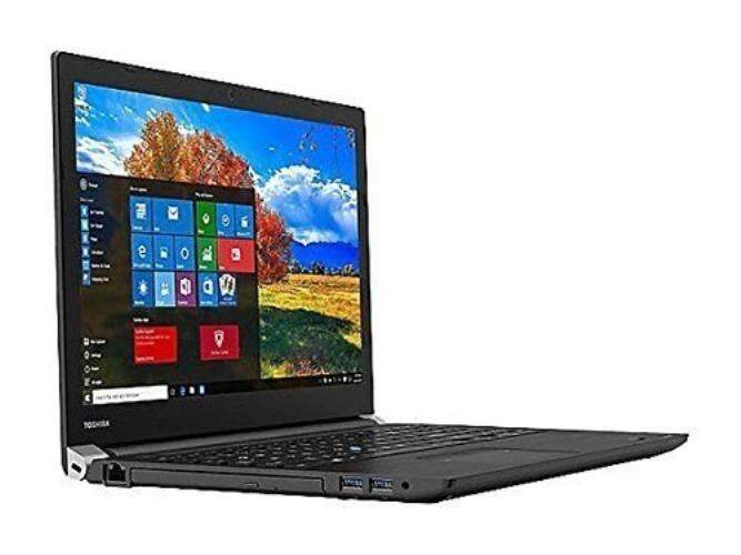 TOSHIBA Newest Tecra 15.6 inch HD Business Flagship High Performance Laptop, Intel Core i7-7500U, 16GB RAM, 256 GB M.2 SSD, VGA + HDMI, DVD +/-RW, Windows 10 Pro Malaysia