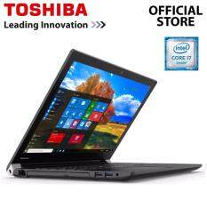 Toshiba Tecra A50-C102S 15.6˝ Laptop (i7-6500U, 8GB RAM, 1TB HDD, WIN10, Intel HD 520) Malaysia