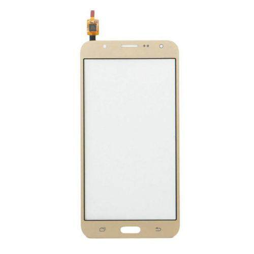 Touch Layar Lensa Kaca Digitizer Assembly untuk Samsung Galaxy J5/SM -J500-Intl