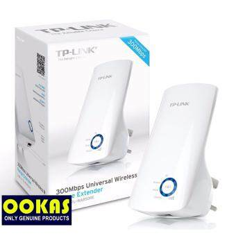 TP-LINK WA850RE 300Mbps Repeater WiFi Wireless Booster Range Extender