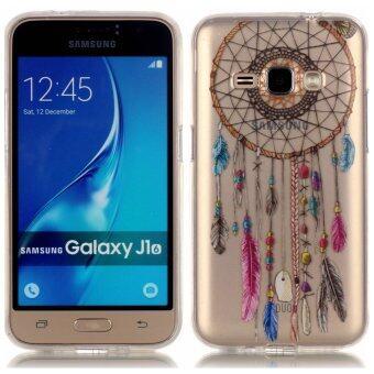 TPU Back Cover Case For Samsung Galaxy J1 2016 Version J120F J120 Multicolor