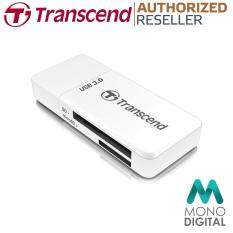 Transcend All in One Multi Card Reader USB 3.0 RDF5 (Transcend Malaysia) Malaysia