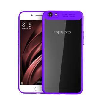 Fitur Oppo F9 Shockproof Tpu Clear Case Soft Dan Harga Terbaru
