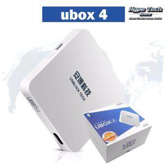 UBOX UNBLOCK TECH GEN 4 S900PROBT_16G_OS