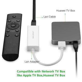 UGREEN Network Adapter USB 3.0 to Ethernet RJ45 Lan Gigabit Adapterfor 10/