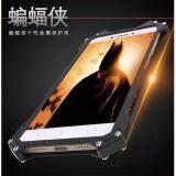 Sangat Tipis Logam Aluminium Paduan 2 Dalam 1 Penyangga Telepon Case untuk Xiaomi Mi Maksimum Sarung Cover Anti Guncangan - 2