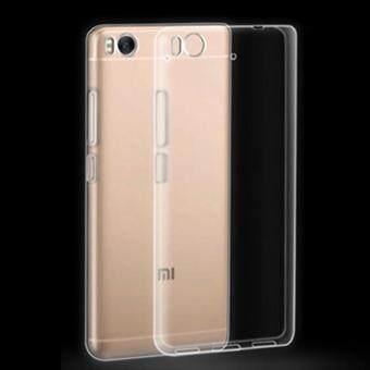 Ultra-thin Transparent Soft Silicone Case For Xiaomi Redmi 4x TPUProtective Cover For Redmi 4x