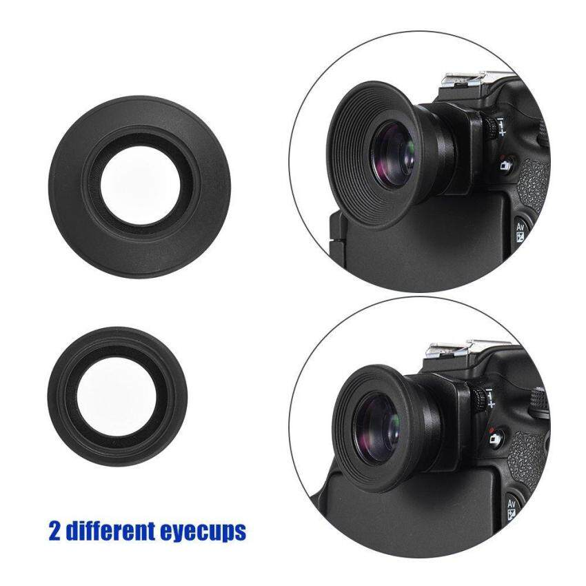 Universal Portabel Zoom Viewfinder Unit untuk Sony A100 A200 A350 A450-Internasional