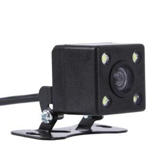 Universal Waterproof HD Night Vision Car Rear View Camera