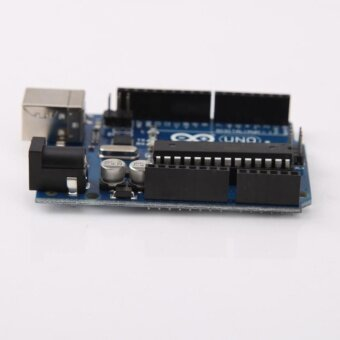UNO R3 ATmega328P ATMEGA16U2 Board For Arduino Compatible+USB Cable - 5