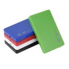 Toko Usb 2 480 Mbps Kandang Kotak Transparan Kasus Penutup Untuk Laptop 6 35 Cm Sata Harddisk Yang Bisa Kredit