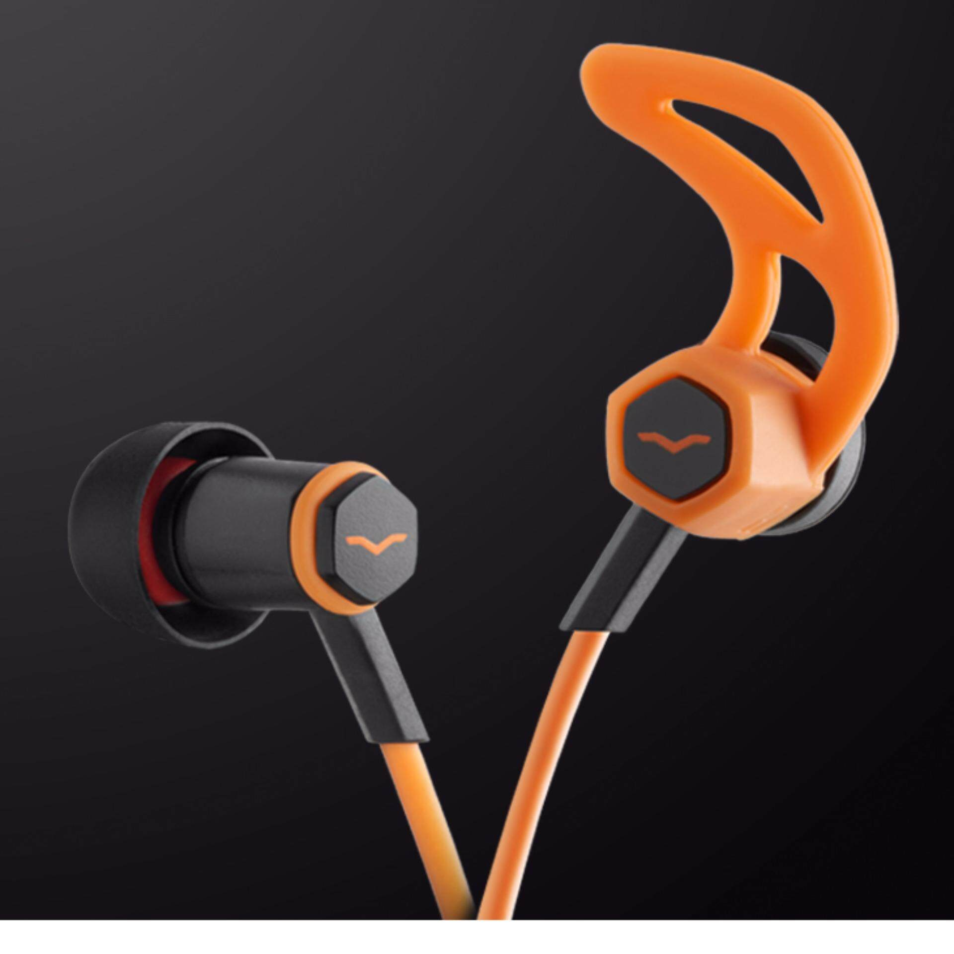 V-Moda Forza In-Ear Headphones IOS