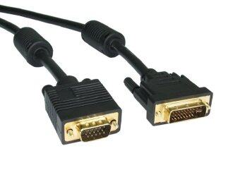 Vc Dvi 24+5 (M) To Vga (M) Cable 1.8M (Ca138)