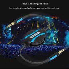 Harga Vention 3 5Mm Jack Untuk Jack Kabel Aux Kabel Ekspansi Retractable Kabel Audio Hitam Intl Vention Asli