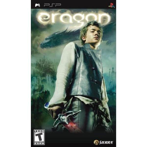 Vivendi Universal Eragon - Sony PSP - intl
