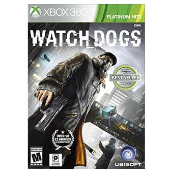 Harga Watch Dogs - Xbox 360