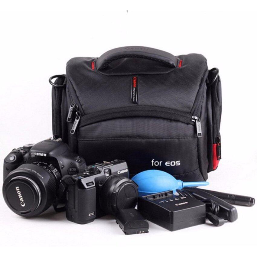 Waterproof Pot-Bellied Camera Bag Case for Canon EOS 1300D 1200D760D 750D 700D 600D 650D
