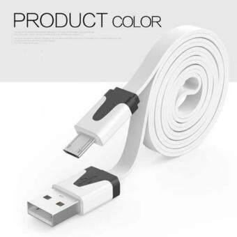 1M USB cable data line Quick Charge Android phones charging line for huawei vivo xiaomi oppo phones