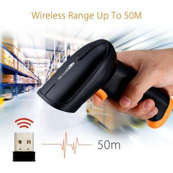 Review Wireless Bluetooth Barcode Finger Ring Scanner For Apple Pad