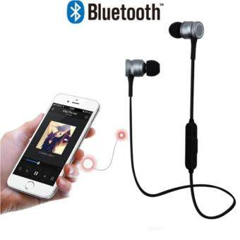 Wireless Sports Bluetooth Magnet Earphone Headset Headphone