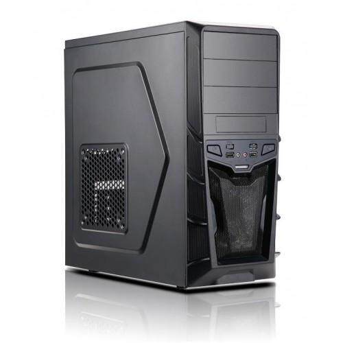 X-Five Element A6 P4 Atx Pc Casing-Neutral Malaysia