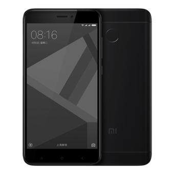 "Harga XIAOMI Redmi 4X Snapdragon 435 LTE 16GB 2GB RAM 5.0"" Import Set,Global ROM, unsealed"