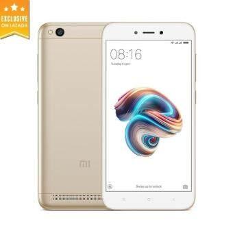 Xiaomi Redmi 5A (Gold)