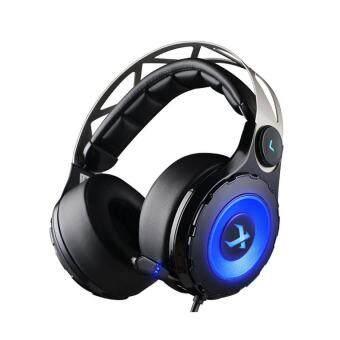 XIBERIA T18 Gaming Headphones Stereo Low Bass Headphones with Microphone