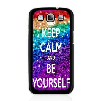 Y&M PC Phone Case for Samsung Galaxy Grand 2 (Multicolor)