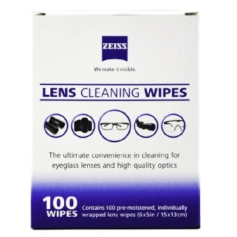 Harga Zeiss Carl Zeiss German professional lens cleaning paper