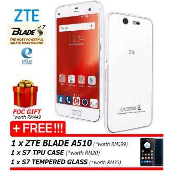 Malaysia Prices ZTE Blade S7 5