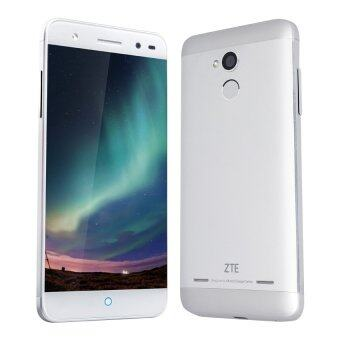 ZTE Blade V7 Lite 16GB (Silver) FREE TPU Case & ScreenProtector