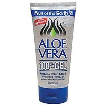 FRUIT OF THE EARTH ALOE VERA 100% GEL 170G