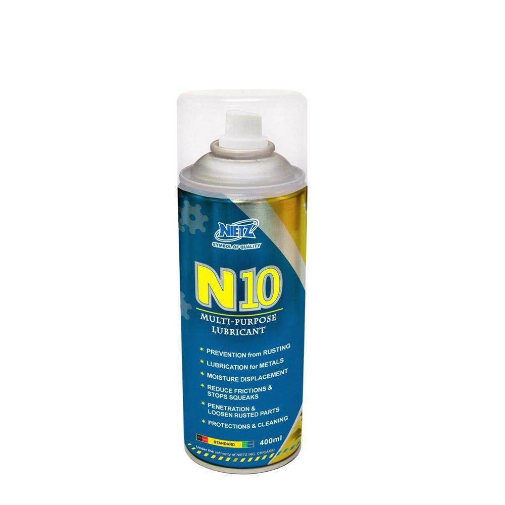 Nietz N10 Multi-Purpose Lubricant (400ml)