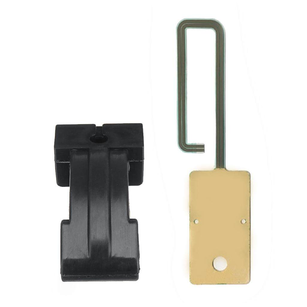 Sheet Sensor Actuator Circuit Membrane Pedal Replacement Part For Roland HD-1 - SWITCH / RUBBER