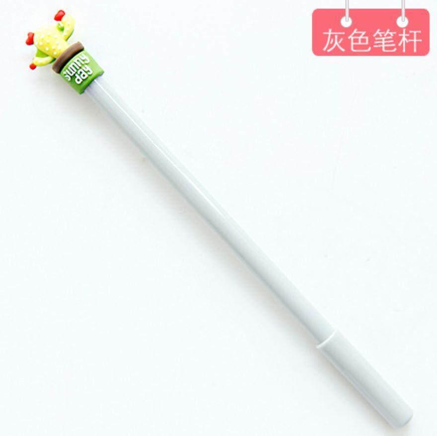 Cactus Plant Design 0.5 mm Carbon Pen ACC-035
