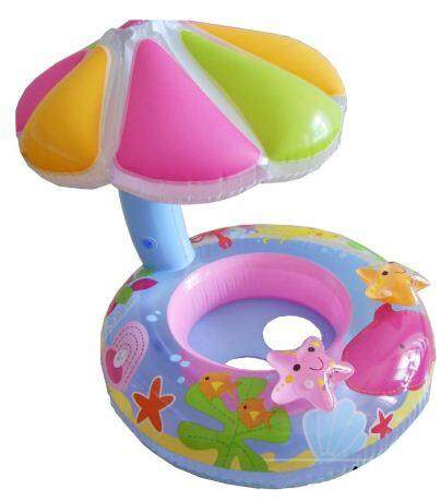 Intex Fish and Friends Baby Float baby toys