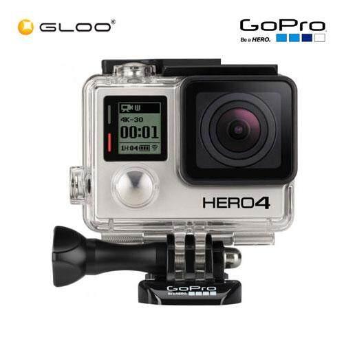 GoPro HERO 4 Black Edition CHDHX-401-EU